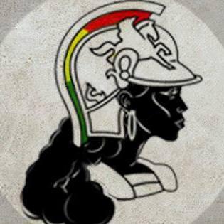 Logo do Poli Negra