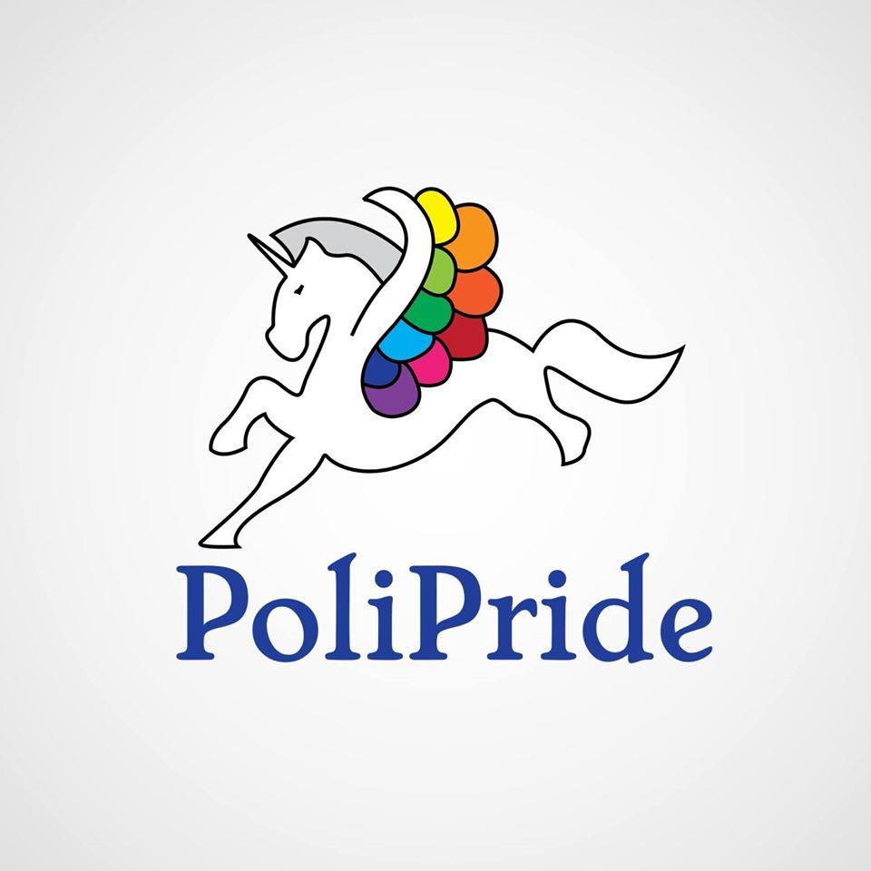 Logo do Polipride