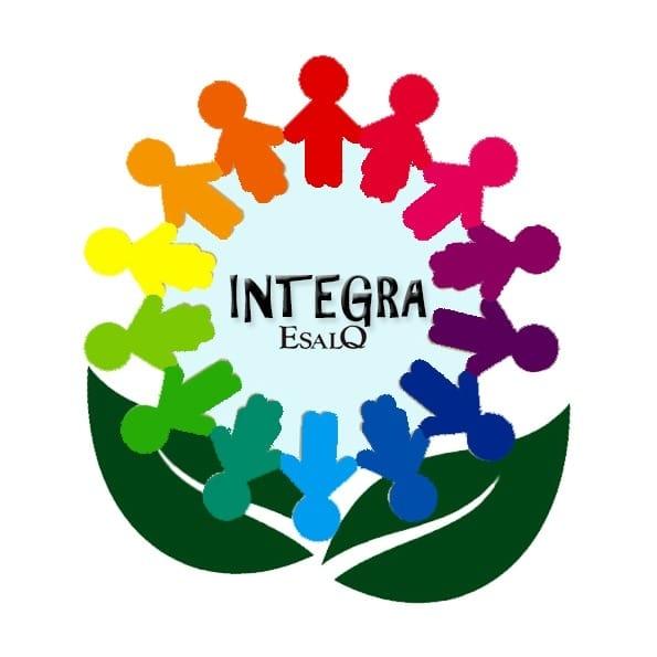 Logo do Coletivo Integra