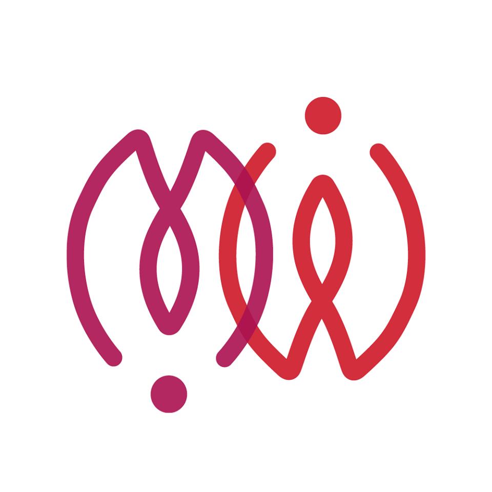 Logo do Coletivo Feminista Mayumi Watanabe