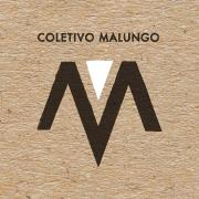 Logo do Coletivo Malungo