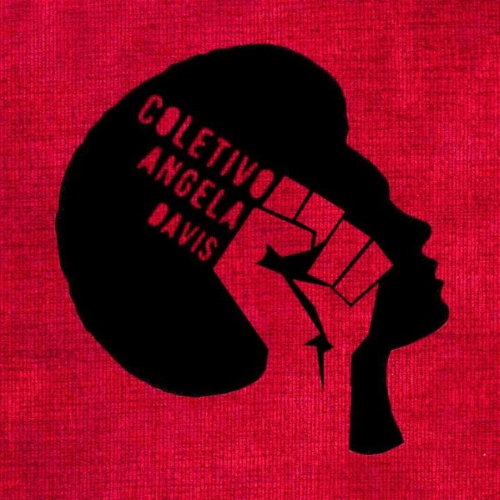Logo do Angela Davis