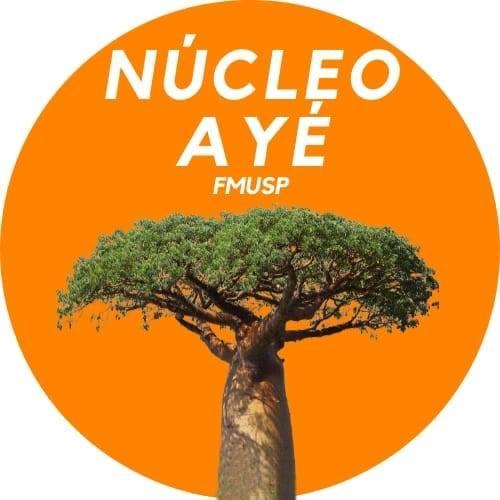 Logo do Núcleo Ayé