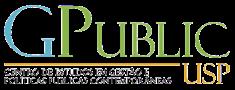 Logo do GPublic – Centro de Estudos em Gestão e Políticas Públicas Contemporâneas