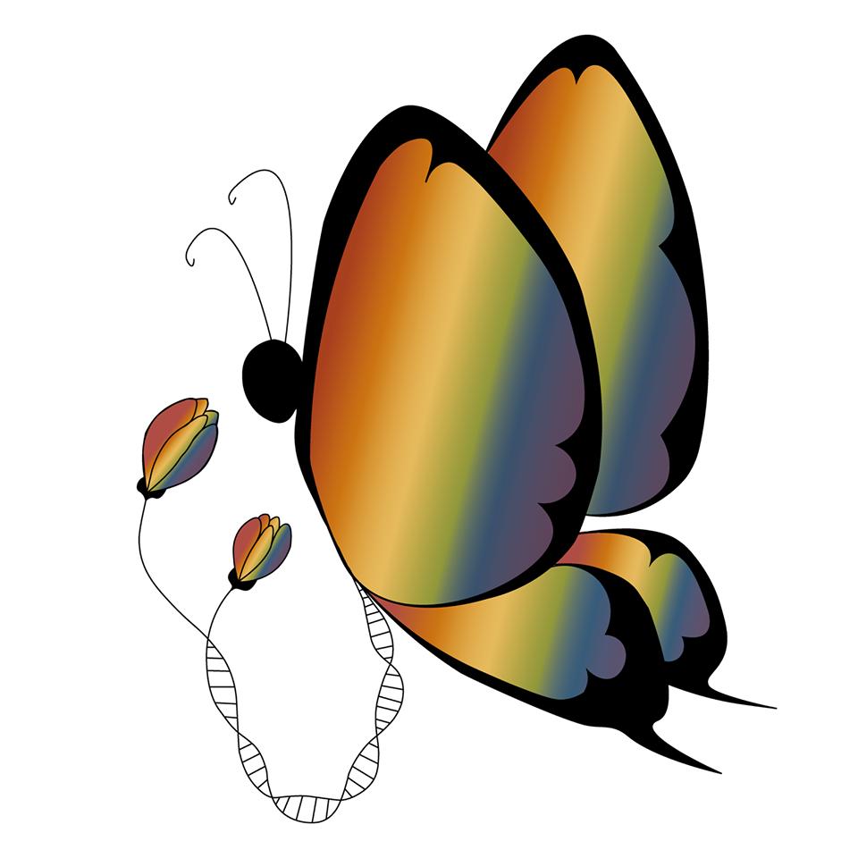 Logo do Coletivo Biodiversidade