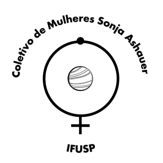 Logo do Coletivo de Mulheres Sonja Ashauer