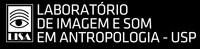Logo do Lisa – Laboratório de Imagem e Som em Antropologia da USP