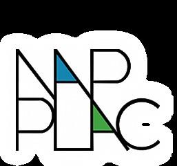 Logo do NAPPLAC – Núcleo de Apoio à Pesquisa Produção e Linguagem do Ambiente Construído