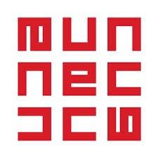 Logo do NEC – Núcleo de Estudos das Espacialidades Contemporâneas
