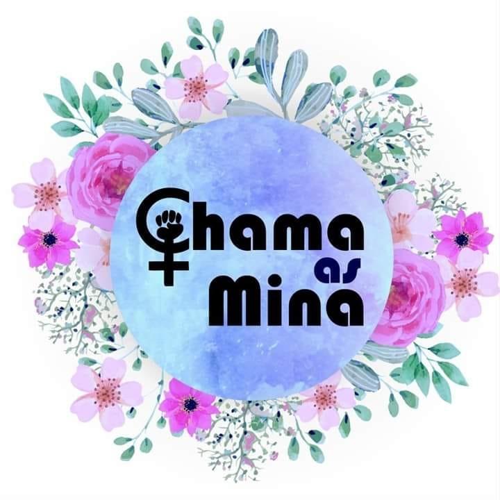 Logo do Chama As Mina