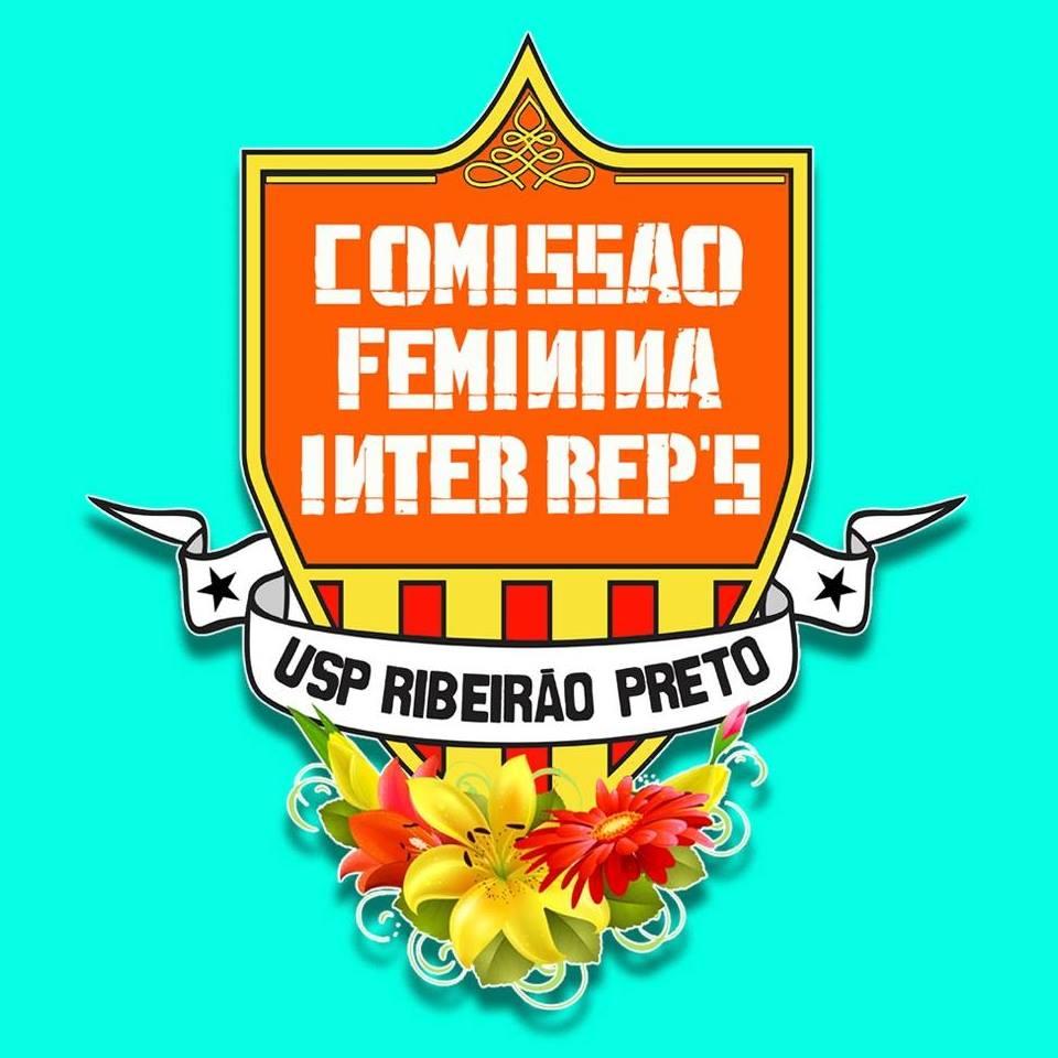 Logo do C.O. Feminista InterReps