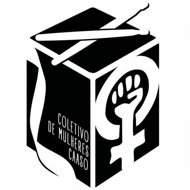 Logo do Coletivo de Mulheres CAASO/UFSCar