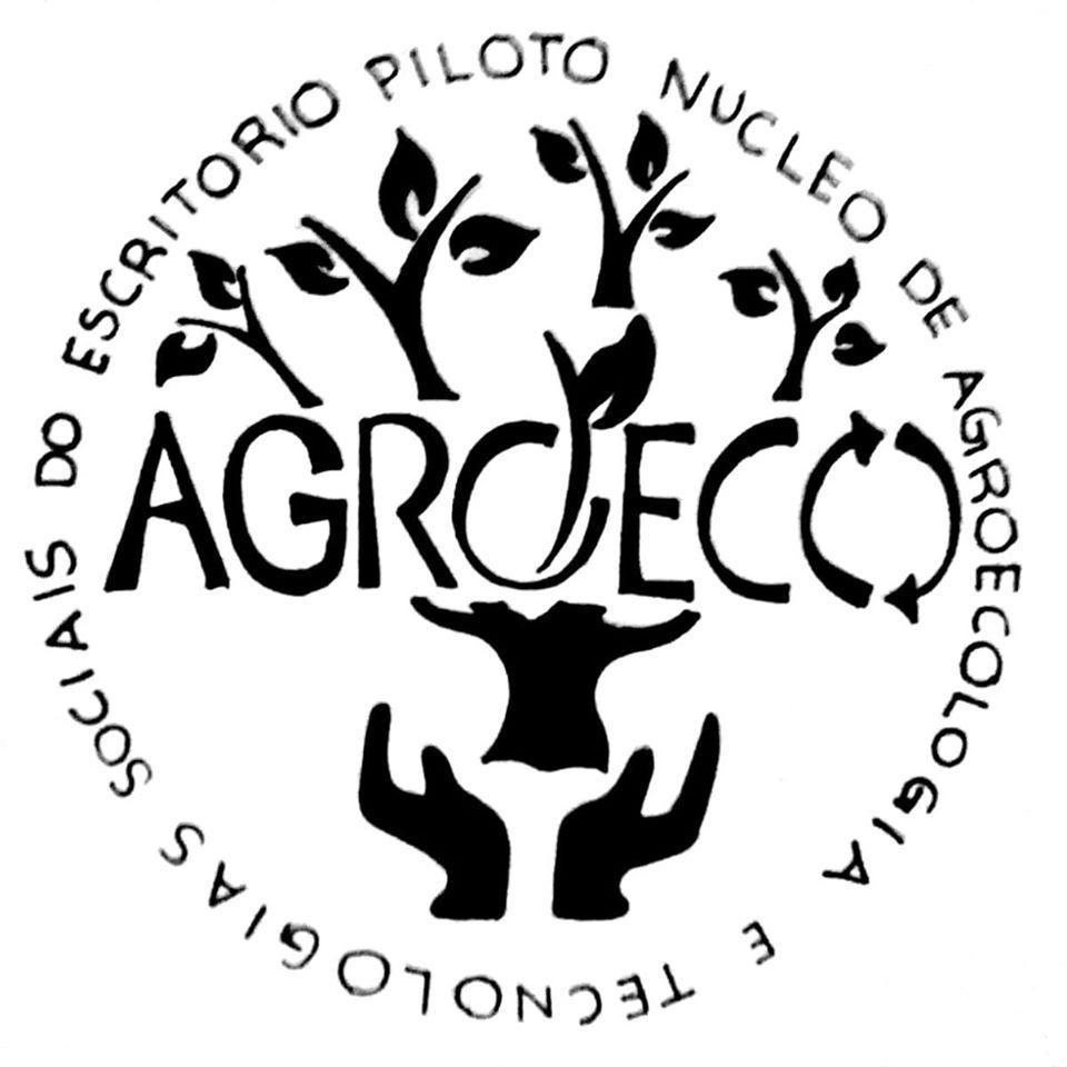 Logo do Agroecologia
