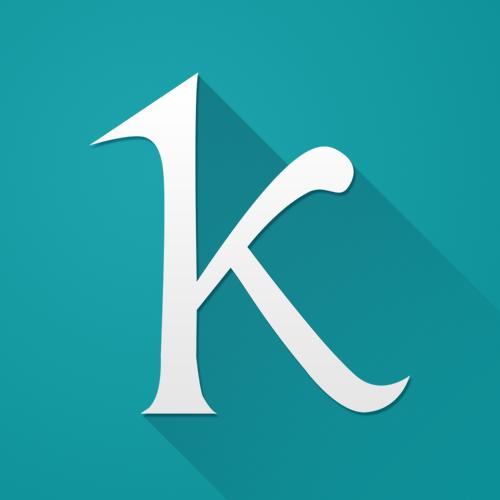 Logo do Projeto Kali