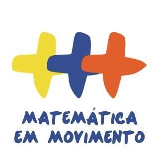 Logo do Matemática em Movimento