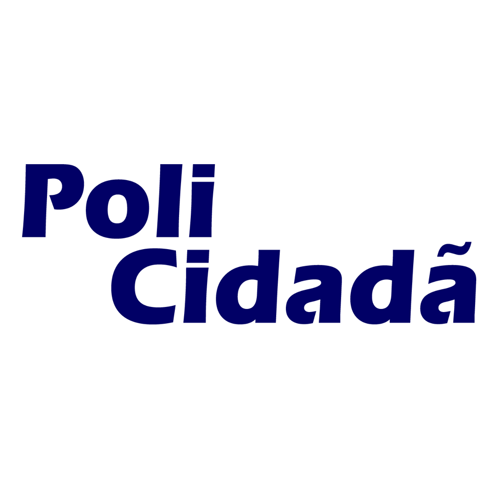 Logo do Programa Poli Cidadã