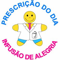 Logo do Cia do Riso