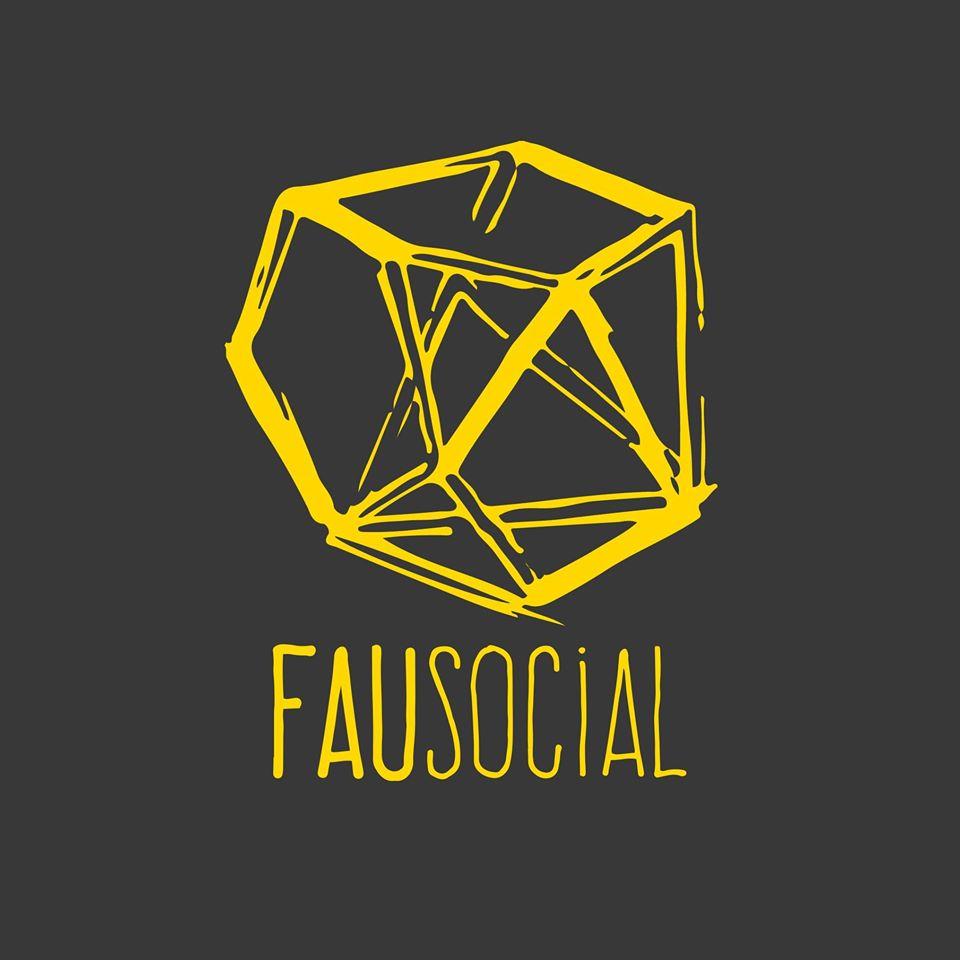 Logo do FAU Social
