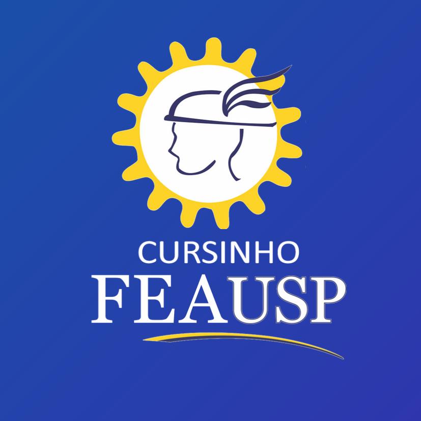 Logo do Cursinho FEA