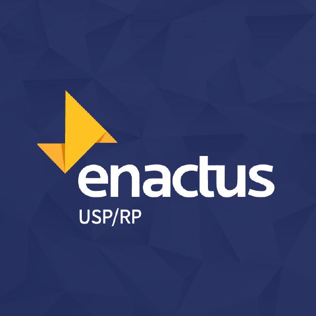 Logo do Enactus FEA-RP