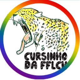 Logo do Cursinho da FFLCH