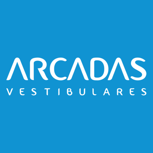 Logo do Arcada vestibulares