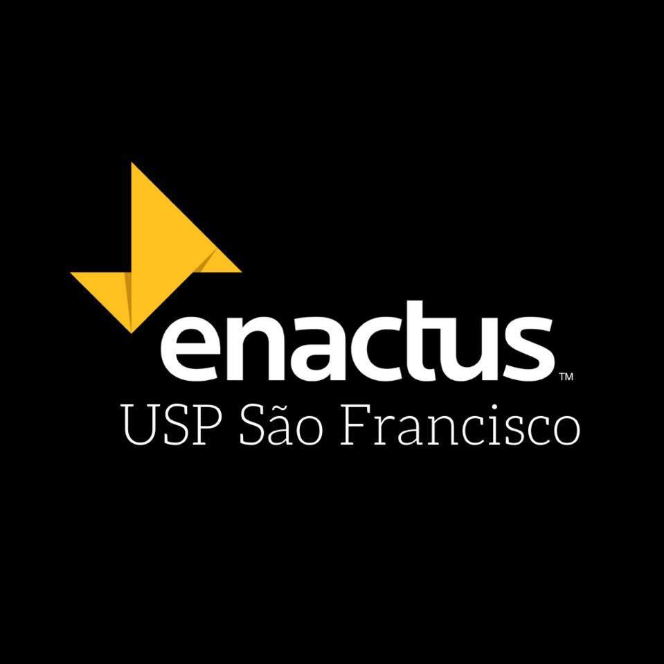 Logo do Enactus USP São Francisco