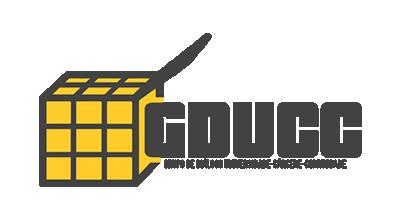 Logo do Grupo de Diálogo Universidade-Cárcere-Comunidade