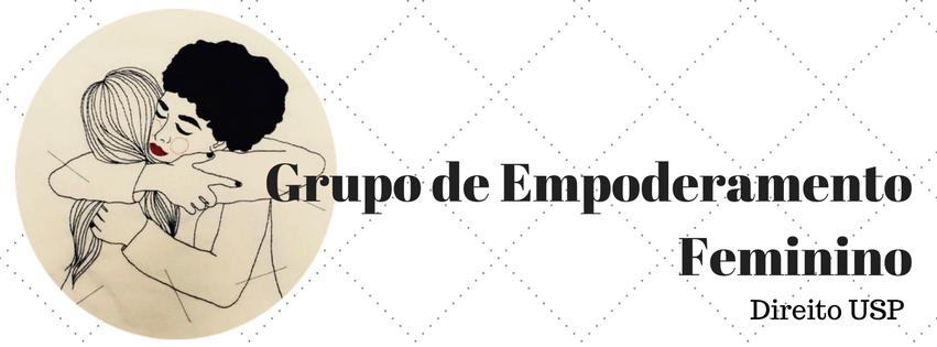 Logo do Grupo de empoderamento feminino