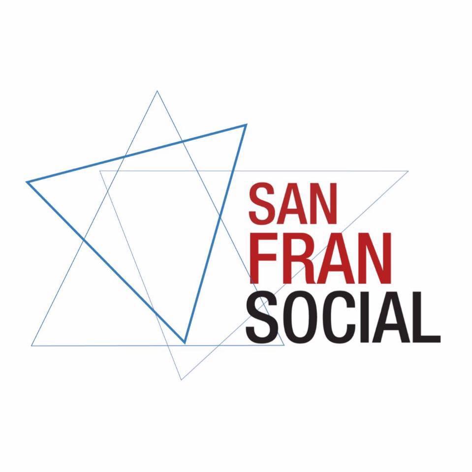 Logo do Sanfran Social