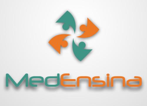 Logo do MedEnsina