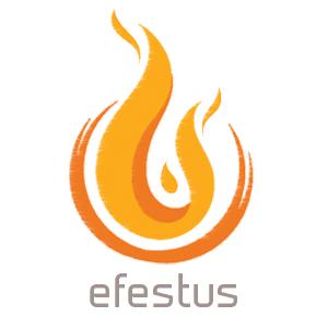 Logo do Efestus – Computação Social