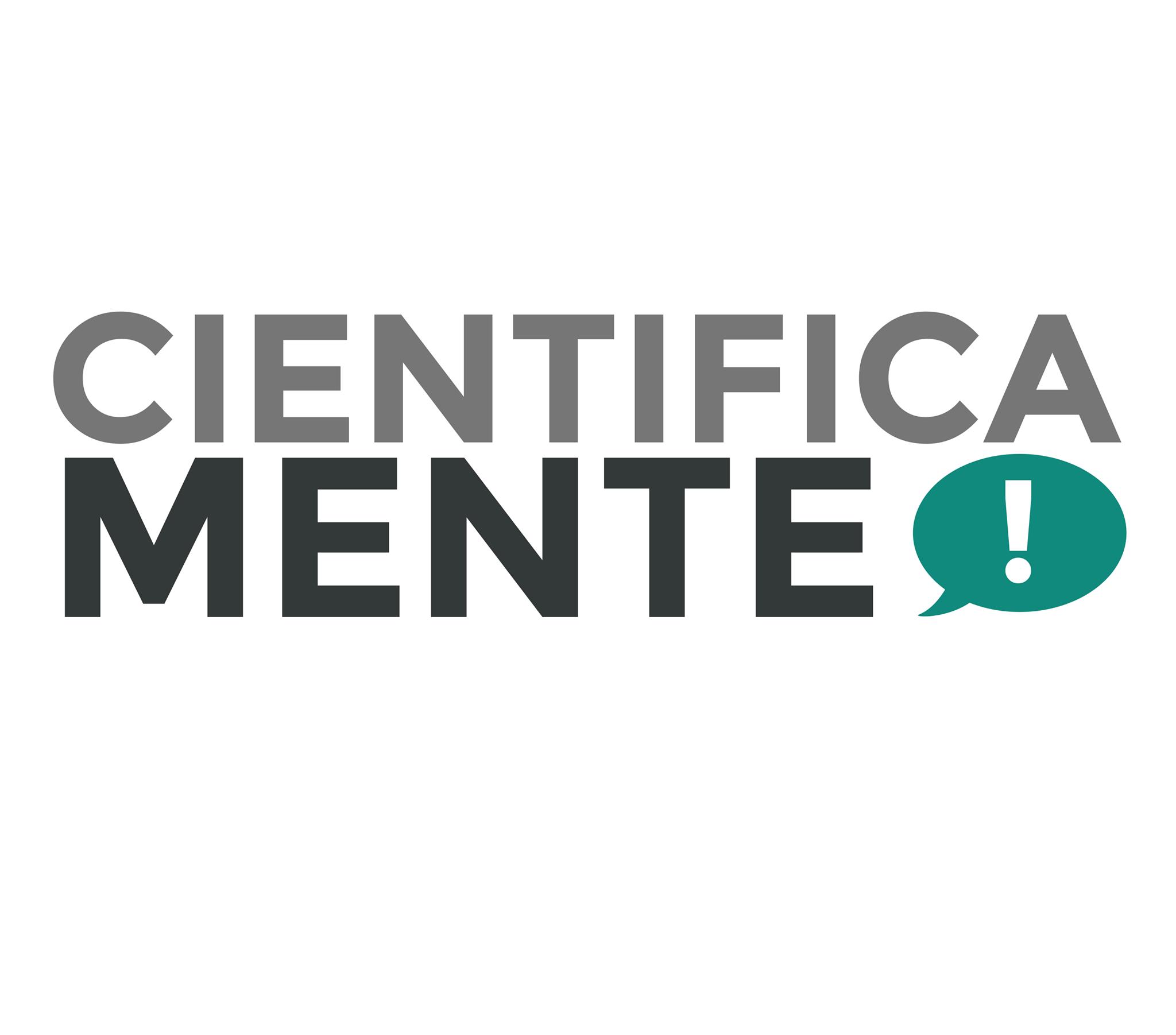 Logo do Cientificamente