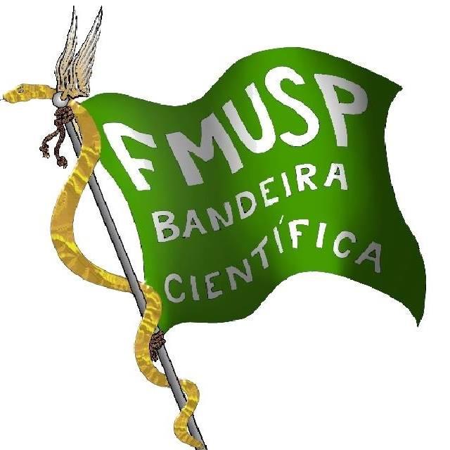 Logo do Bandeira Científica